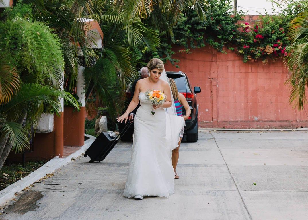 Wedding by Edgar Ipina