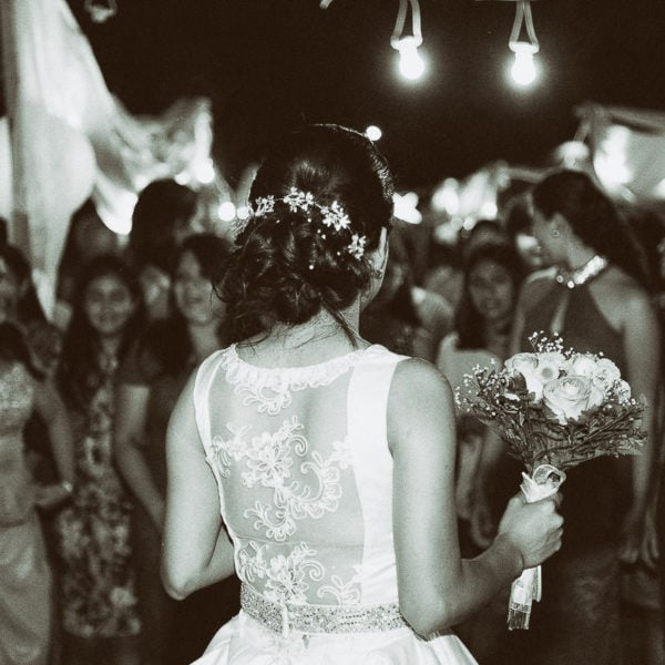 Las mejores fotos de boda de 2016