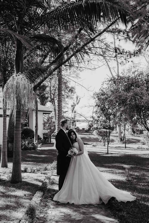Fotos de boda en Lago Atitlan