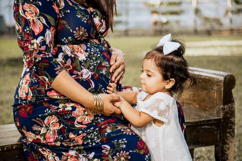 Fotógrafo de embarazo en Zacapa